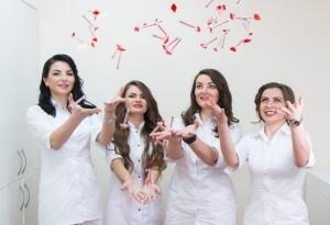 Плазмотерапия волос в клинике Gold laser