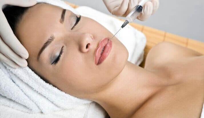 Биоревитализация кожи в клинике Gold Laser
