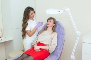 Плазмолифтинг в клинике Gold Laser