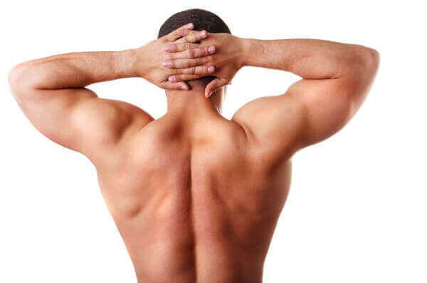 Лазерная эпиляция для мужчин спины в клинике Gold Laser в Киеве