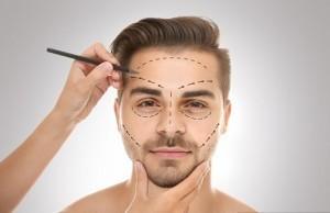 Пластические операции для мужчин в клинике Gold Laser