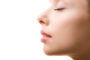 Ринопластика ноздрей 1