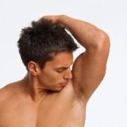 гипергидроз у мужчин