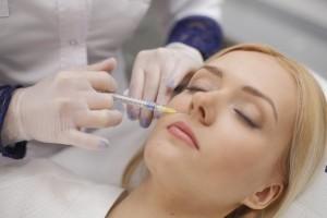Контурная пластика носа в клинике Gold Laser