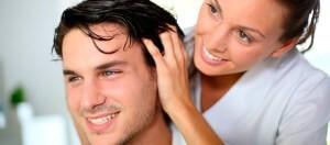 Пересадка волос в GoldLaser